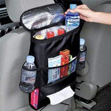 Autósülés hátsó Multi-Pocket Ice Pack táska LA-823