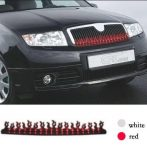 Dekoráció autóra 12V LA516
