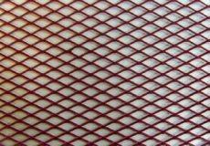 Alu rács Aluminium dísz rács TR-MT0543-1.2R