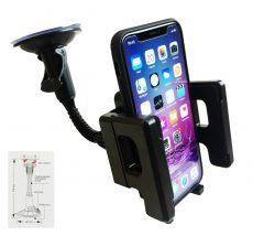 Mobil PDA-S2113XP-D Tarto Szellőzőre/Szélvédőre