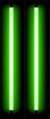 Neon Cső NE07GR/6 2db