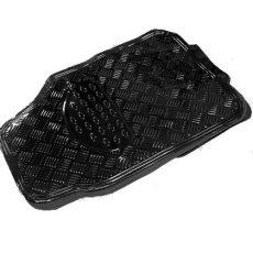 Gumiszőnyeg készlet Fekete SZ-THM3011bk