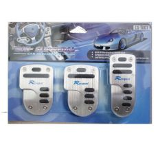 Autós pedálkészlet TP-CG1007