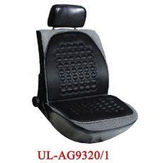 Ülésvédő masszírozós 1db-os UL-AG9320BK