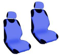 Trikó üléshuzat 2db-os kék Hagyományos UL-TRIKÓ BL